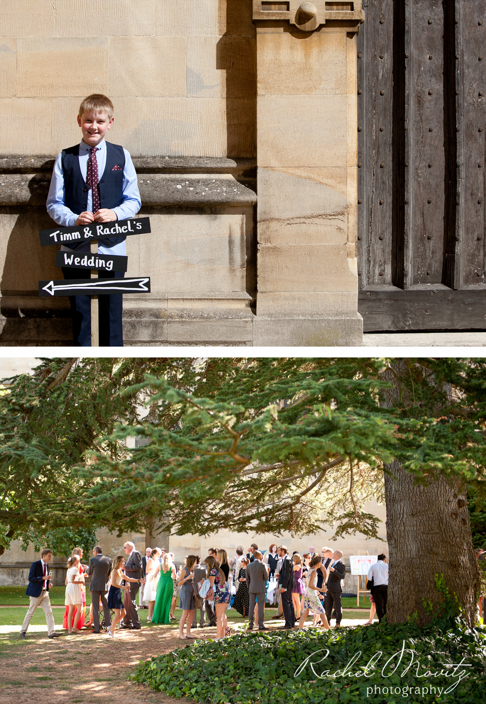 rachel and timms tandem bicycle themed wedding in oxford