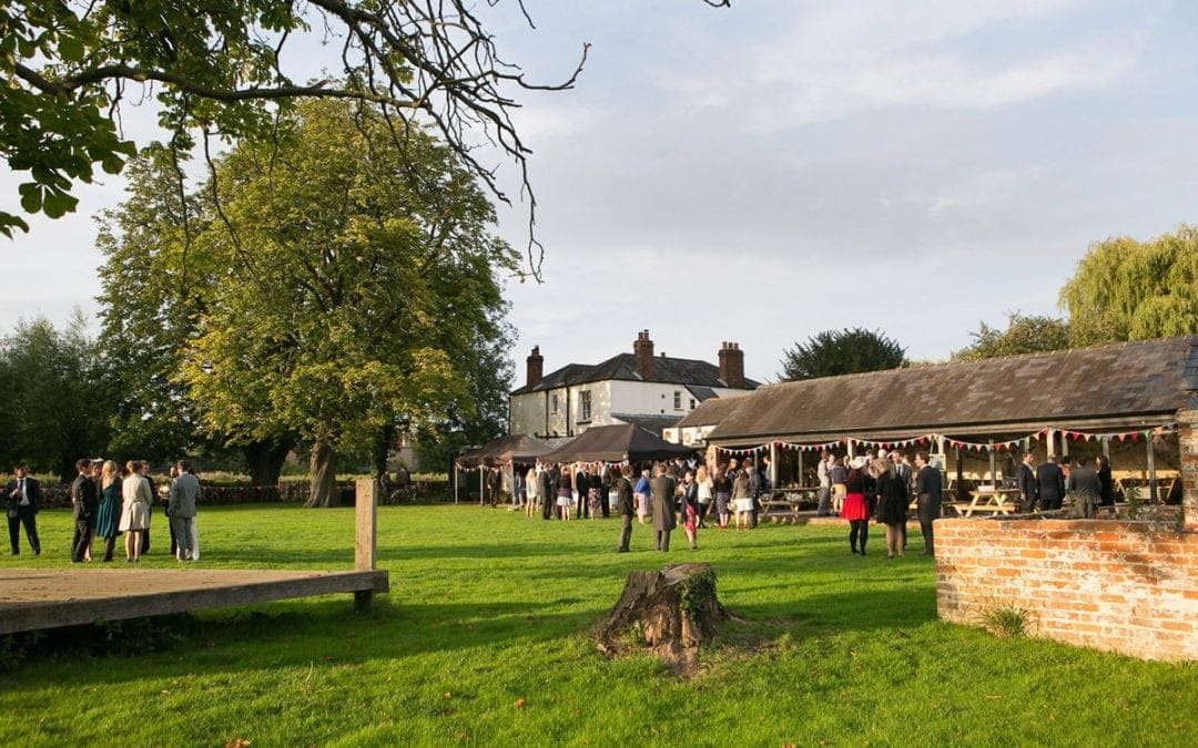 Unique and Unusual Oxfordshire Wedding Venues