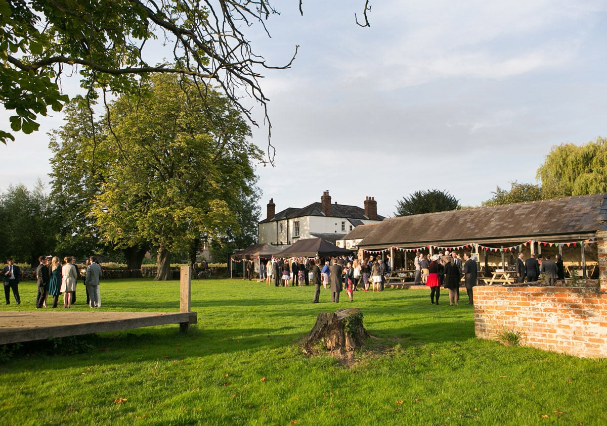 My Favourite Unique Oxfordshire Wedding Venues
