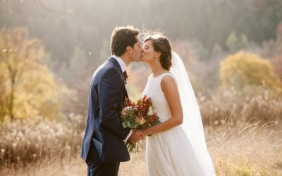 Run Away With Me – Five Reasons To Elope