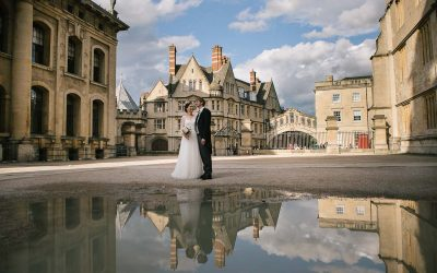 How I Can Help You Plan Your Destination Wedding in Oxford