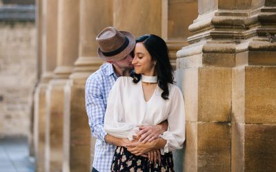 Why You Should Plan an Anniversary Photoshoot