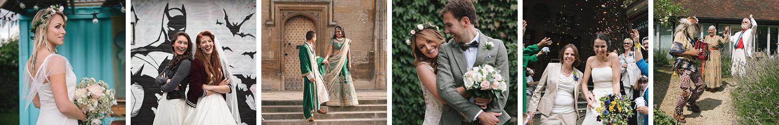 Wedding Photography Instagram Feed