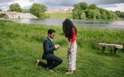 How To Plan a Surprise Proposal